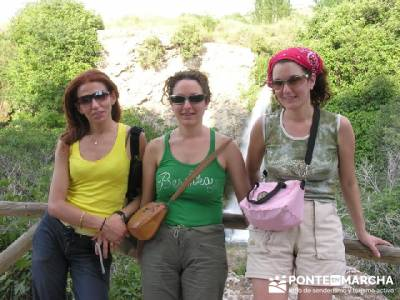 Turismo Activo ; abril viajes; escapadas por madrid
